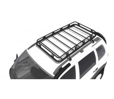 Экспедиционные багажники для Шеви Нивы RS (Рестайлинг)