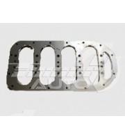 Усилитель блока цилиндров нижний «PRO.CAR» ВАЗ 2108/2110/Kalina/Priora/Granta