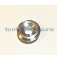 Тарелка пружины клапана верхняя ВАЗ 2112 (титан, алюминиевый сплав) комплект 16 шт
