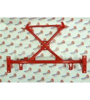 Подрамник крест для ВАЗ 2110, Lada Priora