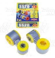 Стойки стабилизатора ПУ усиленные «SS20» ВАЗ  Гранта Люкс, Datsun mi-DO, on-DO (2191, 2192, 2194)