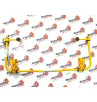 Стабилизатор поперечной устойчивости задней подвески «ТехноМастер» ВАЗ 2123