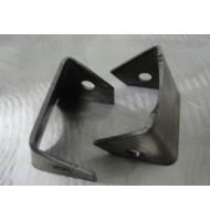 Кронштейн переноса крепления задних амортизаторов 2121, 21213