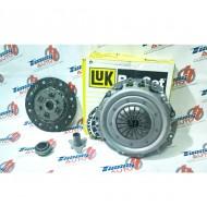 Комплект сцепления «LUK» ВАЗ 2190 (Lada Granta) LUK 620331900