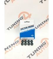 Колпачок маслоотражательный клапана «Victor Reinz» ВАЗ 8V (8 штук)