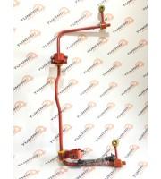Стабилизатор задний ВАЗ 2101 - 2107 ПУ