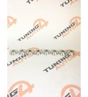 Тарелки пружины клапана 2101 Д16Т (алюминий) к-т 8 штук