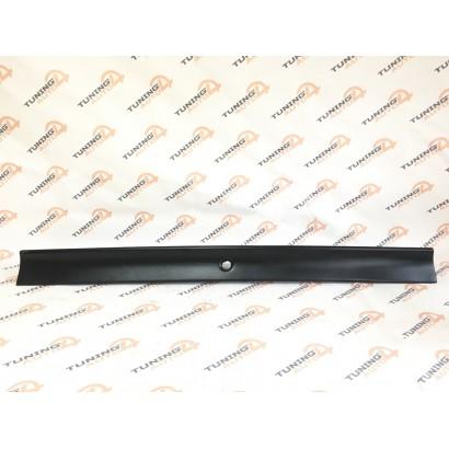 Спойлер на ВАЗ 2105 - 2107 Утиный хвост