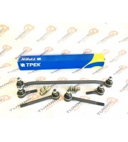 Комплект рулевых тяг «ТРЕК» для 2123