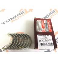 Комплект шатунных вкладышей /стандарт/ ВАЗ 11194 /Лада-Калина 1.4L/, 21126 /Лада-Приора/