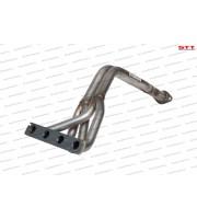 Выпускной коллектор «Stt» для а/м ВАЗ 2113-15 16V (SPORT) (нержавеющая сталь)