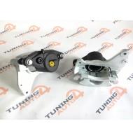 Комплект передних вентилируемых тормозов «TORNADO» R16 ВАЗ 2121-2131 /Нива/ 2123 /Нива-Шевроле/