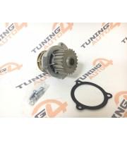 Насос водяной Luzar turbo ВАЗ 2112