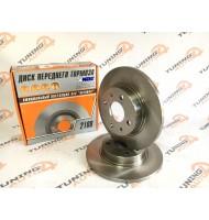 Тормозные диски ALNAS 2108-3501070-01