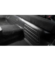 Накладка под заднее сиденье Lada Vesta