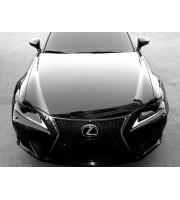 Реснички для Lexus IS