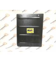 Защита подрамника раздаточной коробки «Броня», Нива 21214-31 (инжектор), URBAN 4x4 ТЕХНОСФЕРА