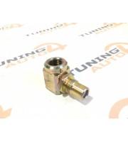 Обманка Г-образная с сеткой (миникатализатором) ЕВРО 5