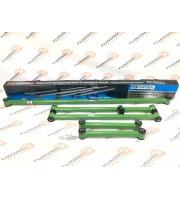 Штанги продольные и поперечные задней подвески 2101-07, 2121 КРОСС-Р
