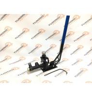 Гидроручник вертикальный РВК с регулятором тормозного баланса