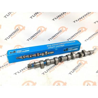 Распредвал ВАЗ 2108 - 2110 Нуждин 10,42 (фаза 253) инжекторный
