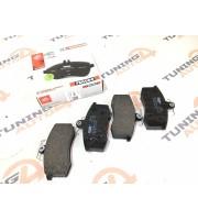 Колодки тормозные Ferodo Premier ВАЗ 2108 - 2110