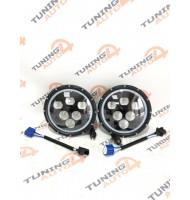 Фары диодные Нива 2121-21213 LED (DDL-006)