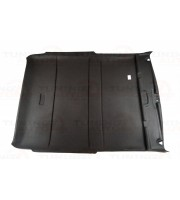 Потолок жесткий черный для Лада Нива 4х4 (ВАЗ 2121)
