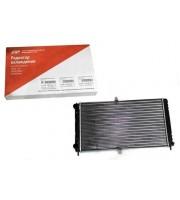 Радиатор охлаждения ДЗР ВАЗ 2112 (инжектор)