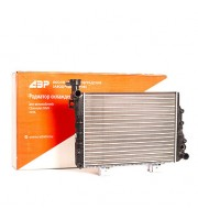 Радиатор охлаждения ДЗР ВАЗ 2107