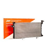 Радиатор охлаждения ДЗР ВАЗ 21214