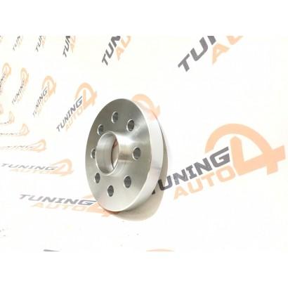 Проставка для увеличения вылета колесного диска, толщина 20мм, Starleks на ВАЗ (1шт)