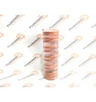 Пружина подвески 2108-2110,1119-2170 задняя -50мм Технорессор 2 шт