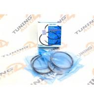 Кольца поршневые Federal Mogul 82,0 мм ВАЗ (1,5/2,0/3,947), комплект на 4 цилиндра