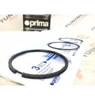 Кольца поршневые Prima 82,0 мм (1,2/1,5/2,0), к-т на 4 цилиндра