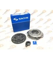 Комплект сцепления SACHS ВАЗ 2110-2112