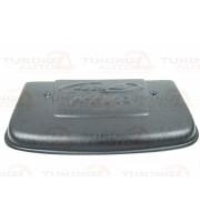 Воздухозаборник NIVA 4x4 (черный,шагрень) №3