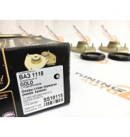 Опора стойки верхняя SS20 GOLD ВАЗ 1117-1119 /Лада-Калина/ (комплект 2 штуки c  подшипниками)