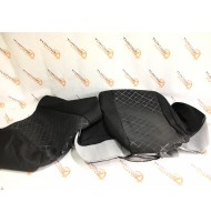 Обивка сидений тканевая Веста стиль на ВАЗ 2110-12