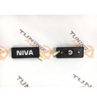 Повторители поворотов Niva Китай