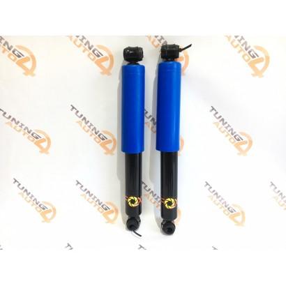 Амортизаторы задней подвески FOX ВАЗ 2101-2107 -50 мм