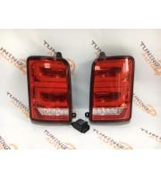 Задние светодиодные фонари LED для Нивы ВАЗ 21213, 21214, 2131