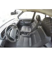 Обивка сидений СКИФ (Vesta Style) для ВАЗ 2108-2115
