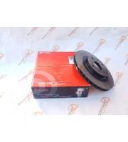 Передние тормозные диски Brembo R14 ВАЗ 2112