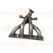 Вставка для замены катализатора StinGer 4-1 LADA X-RAY нержавеющая сталь