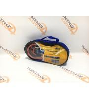 Стартовые провода Kraft Master в сумке 2м 300А