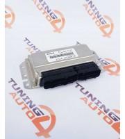 Контроллер ЭБУ BOSCH 21114-1411020-40 (М7.9.7+) Калина (V8, L 1,6; Е-3)