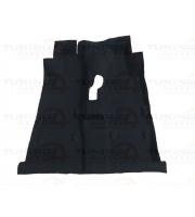 Ковер пола для Лада 4х4, Урбан 3Д