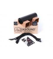 Активный выхлоп iXsound с одним излучателем