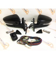 Кит-комплект зеркал Гранта SE на ВАЗ 2108-2115